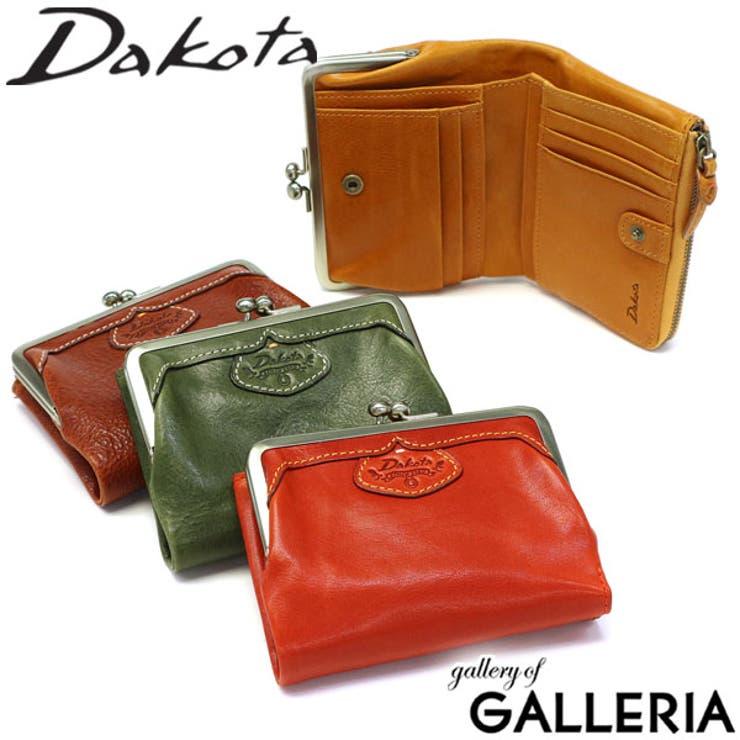 ダコタ 財布 Dakota | ギャレリア Bag&Luggage | 詳細画像1