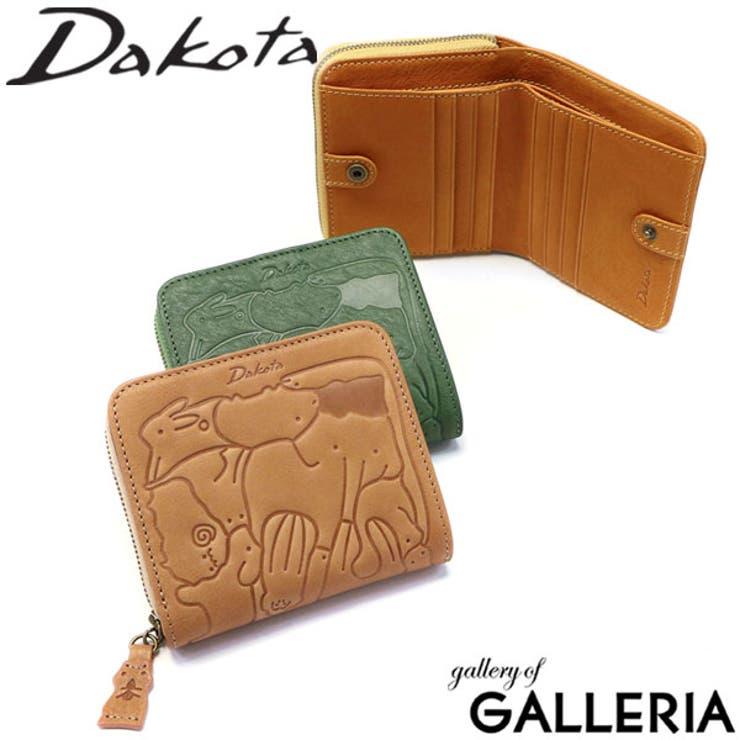 ダコタ 二つ折り財布 Dakota | ギャレリア Bag&Luggage | 詳細画像1