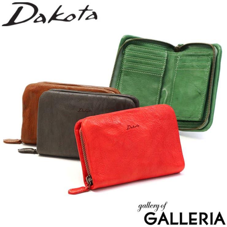 ダコタ 二つ折り財布 Dakota   ギャレリア Bag&Luggage   詳細画像1