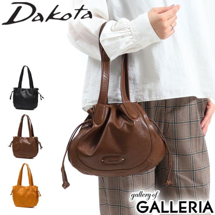 ダコタ トートバッグ Dakota   ギャレリア Bag&Luggage   詳細画像1