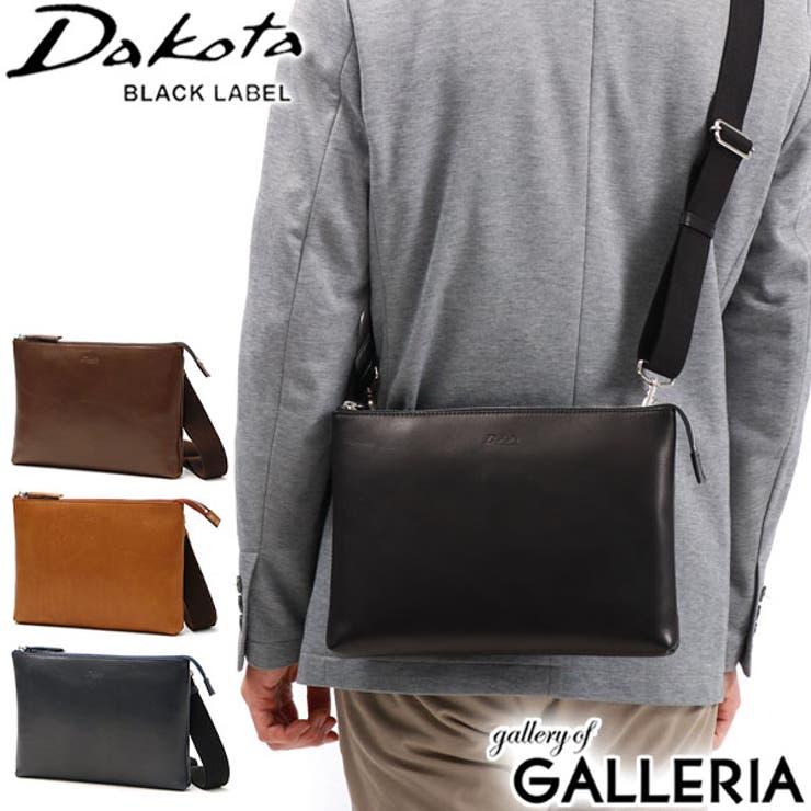 ダコタ ブラックレーベル ショルダーバッグ   ギャレリア Bag&Luggage   詳細画像1