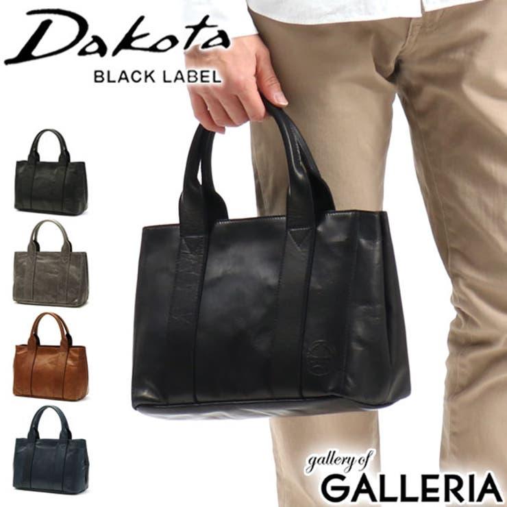 ダコタブラックレーベル トートバッグ Dakota | ギャレリア Bag&Luggage | 詳細画像1
