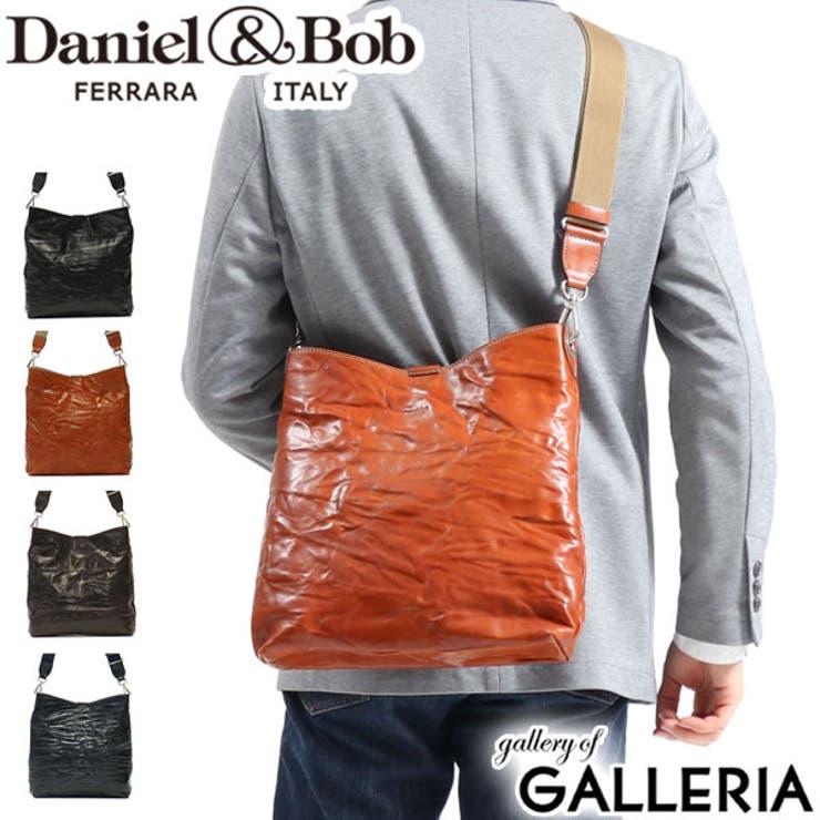 正規品1年保証 ダニエル&ボブ ショルダーバッグ   ギャレリア Bag&Luggage   詳細画像1