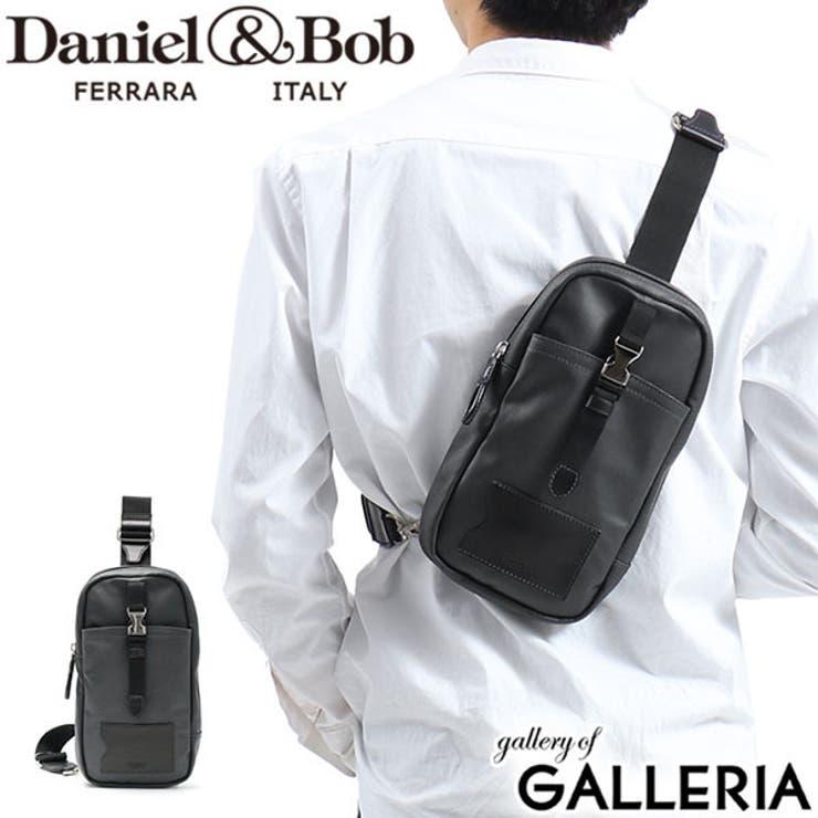正規品1年保証 ダニエル&ボブ ボディバッグ   ギャレリア Bag&Luggage   詳細画像1