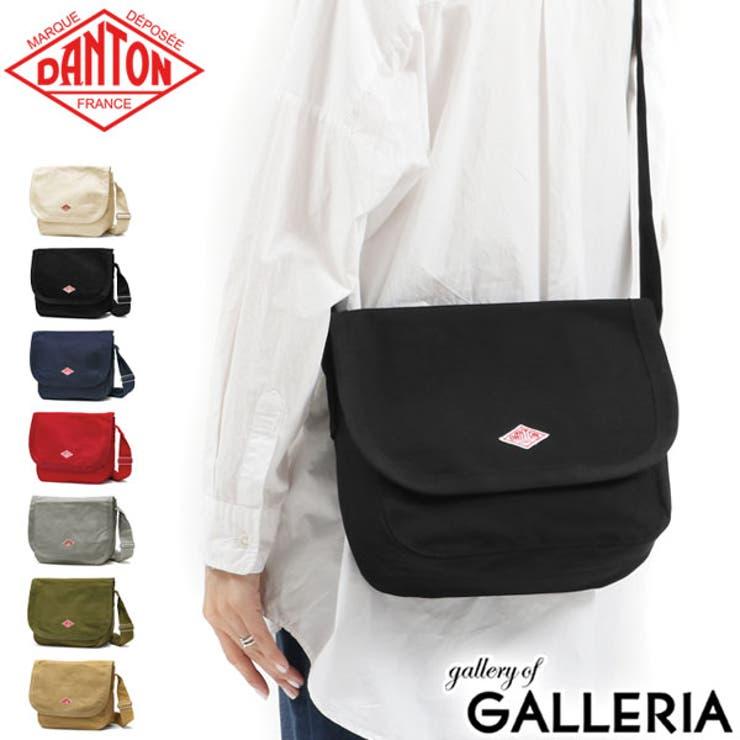 ダントン ショルダーバッグ DANTON   ギャレリア Bag&Luggage   詳細画像1