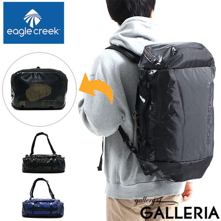 ボストンバッグ Eagle Creek | ギャレリア Bag&Luggage | 詳細画像1