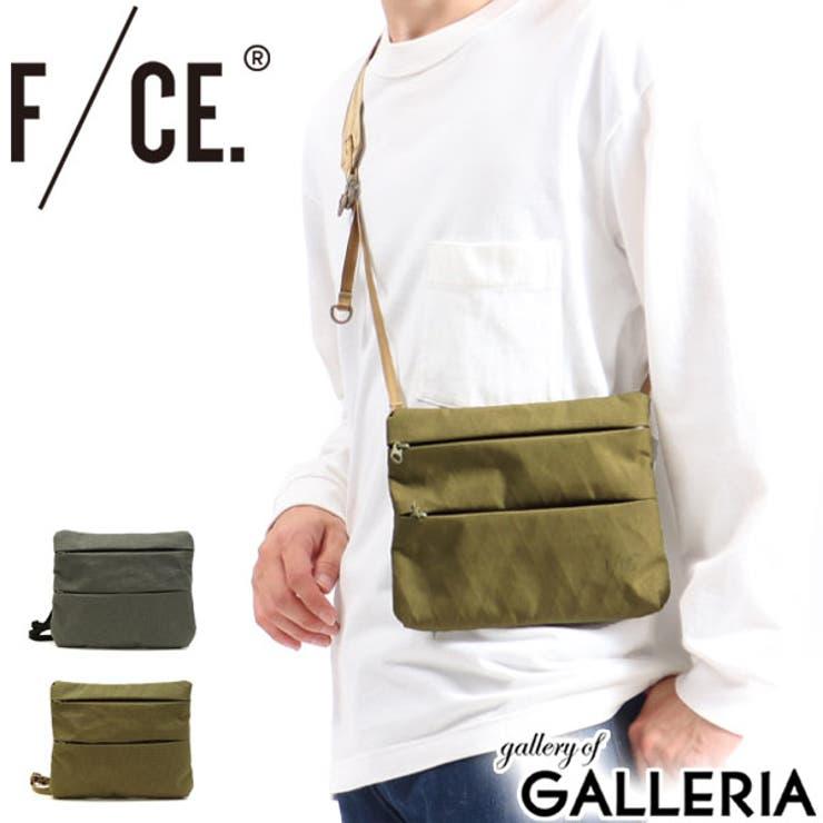 F CE サコッシュ | ギャレリア Bag&Luggage | 詳細画像1