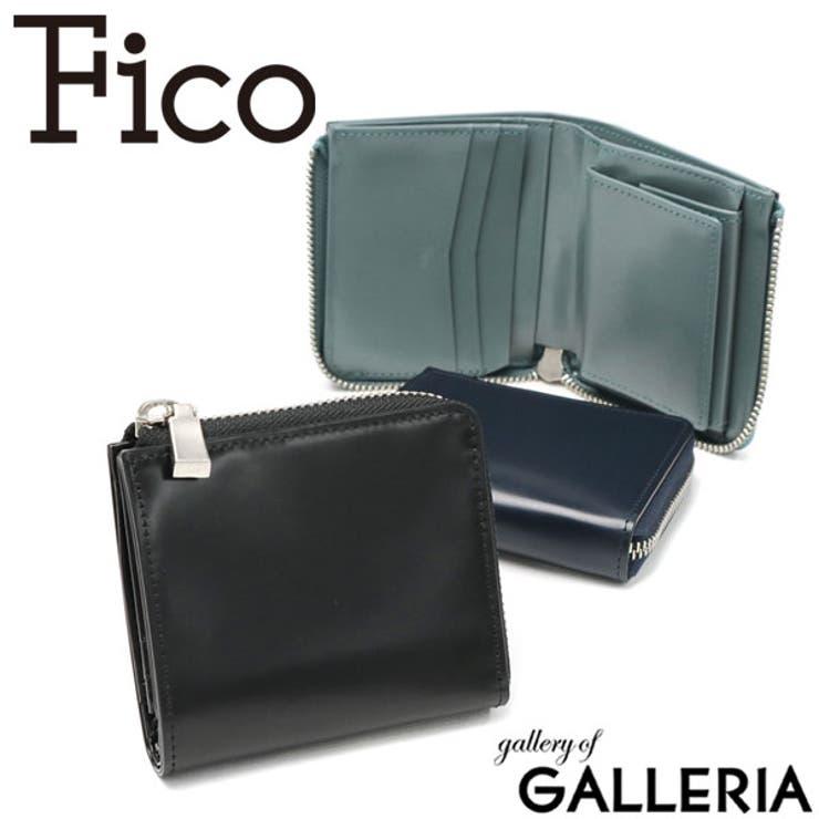 正規品1年保証 フィーコ ミニ財布   ギャレリア Bag&Luggage   詳細画像1
