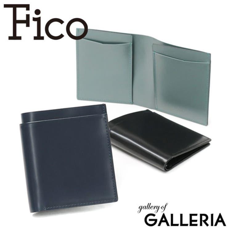 正規品1年保証 フィーコ 二つ折り財布 | ギャレリア Bag&Luggage | 詳細画像1