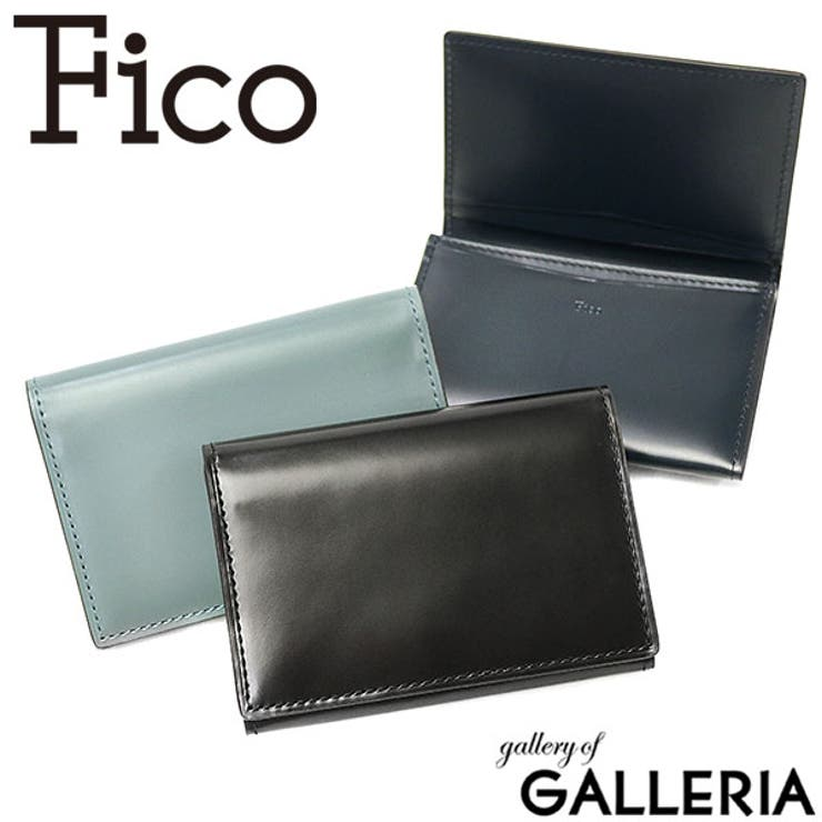 正規品1年保証 フィーコ カードケース   ギャレリア Bag&Luggage   詳細画像1