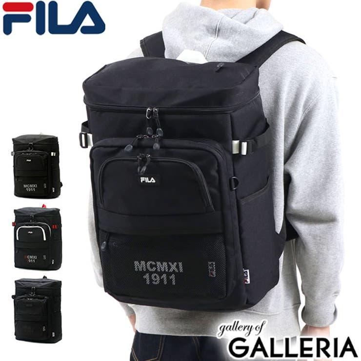フィラ リュック FILA | ギャレリア Bag&Luggage | 詳細画像1