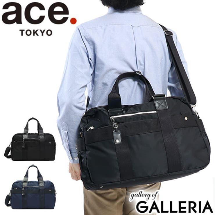 ボストンバッグ オウストル Authetol | ギャレリア Bag&Luggage | 詳細画像1
