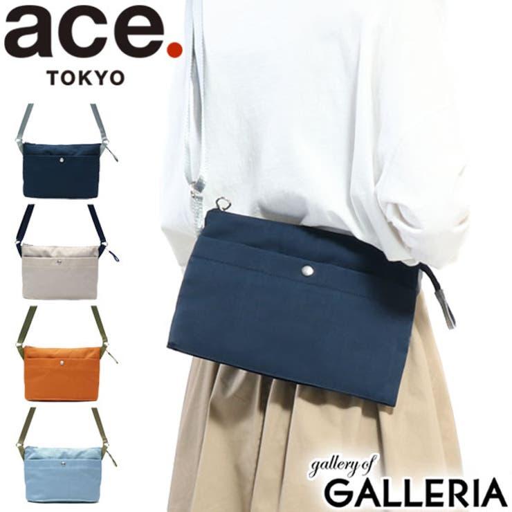 ショルダーバッグ サコッシュ フィルトレック   ギャレリア Bag&Luggage   詳細画像1