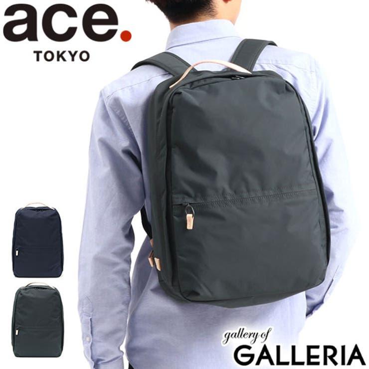エース リュックサック ace   ギャレリア Bag&Luggage   詳細画像1