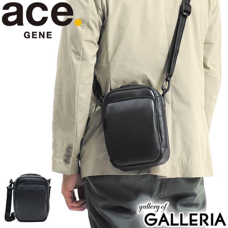 ショルダーバッグ 斜めがけ 小さめ   ギャレリア Bag&Luggage   詳細画像1