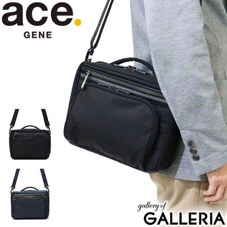 ショルダー フレックスライトフィット フレックスライト   ギャレリア Bag&Luggage   詳細画像1