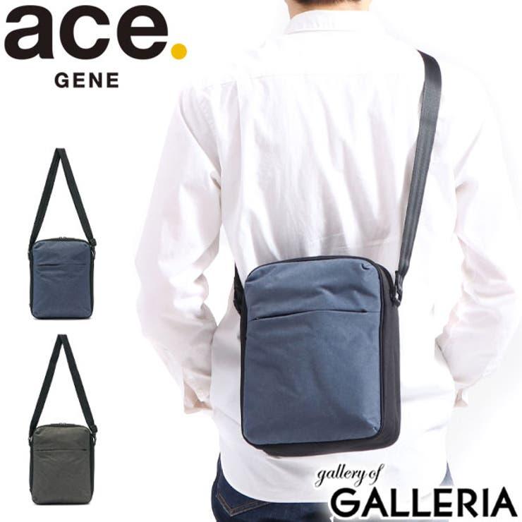 ショルダーバッグ ace GENE | ギャレリア Bag&Luggage | 詳細画像1