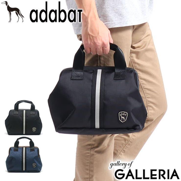 カートバッグ adabat GOLF | ギャレリア Bag&Luggage | 詳細画像1