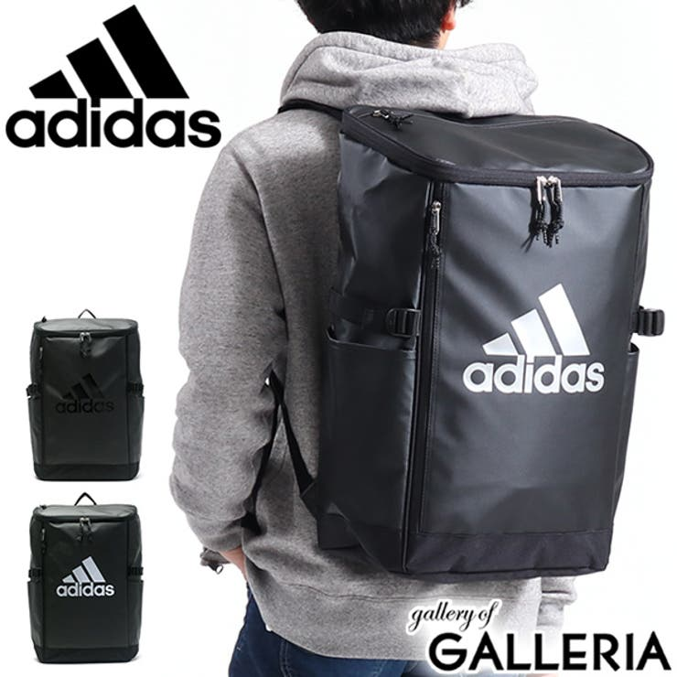 リュック adidas リュックサック   ギャレリア Bag&Luggage   詳細画像1