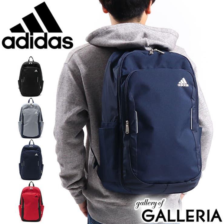 リュック adidas スクールバッグ | ギャレリア Bag&Luggage | 詳細画像1