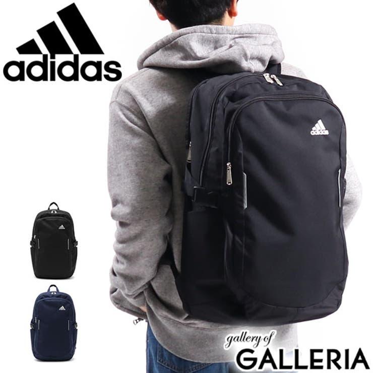 リュック adidas スクールバッグ   ギャレリア Bag&Luggage   詳細画像1