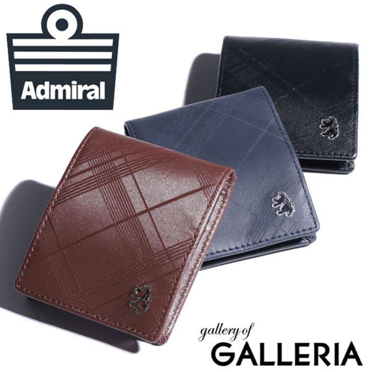 財布 Admiral コインケース | ギャレリア Bag&Luggage | 詳細画像1
