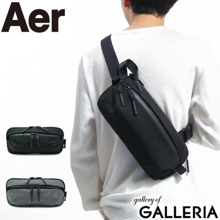 バッグ Aer スリング | ギャレリア Bag&Luggage | 詳細画像1