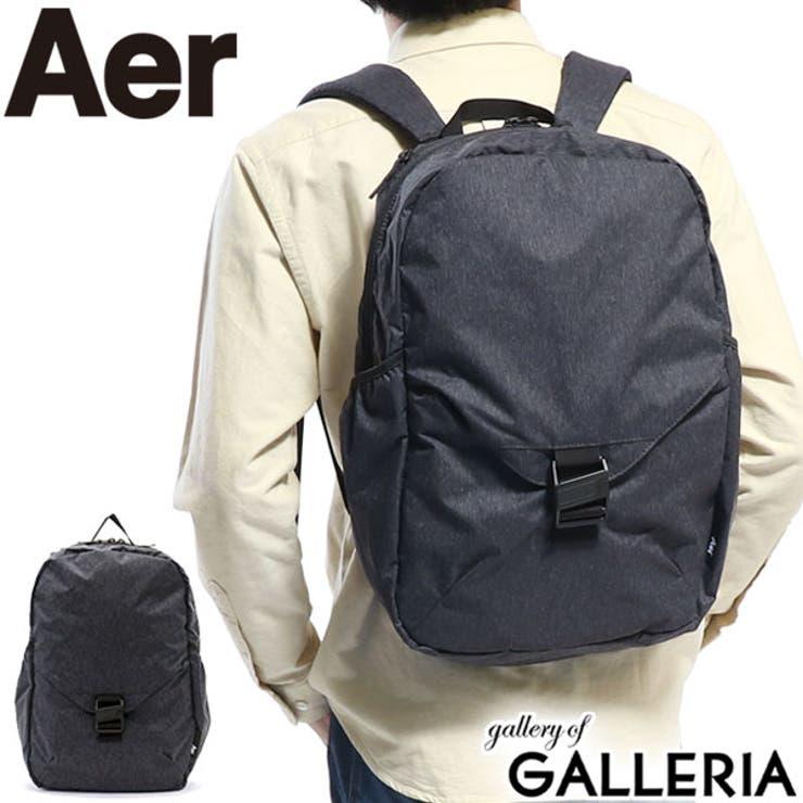 リュック Aer バッグ | ギャレリア Bag&Luggage | 詳細画像1
