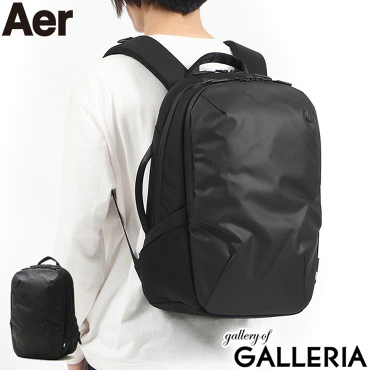 リュック Aer リュックサック | ギャレリア Bag&Luggage | 詳細画像1