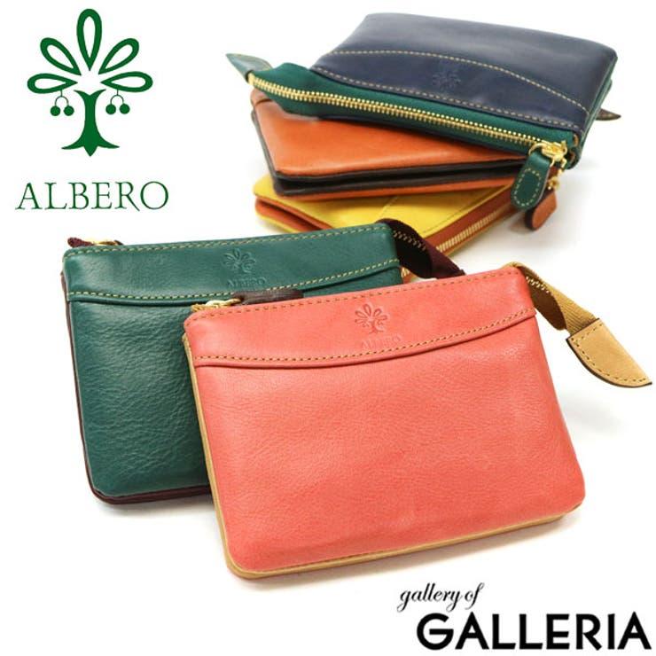 財布 ALBERO ミニ財布 | ギャレリア Bag&Luggage | 詳細画像1