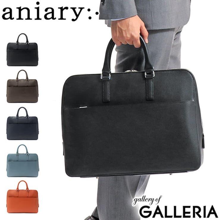 ビジネス バッグ ブリーフケース   ギャレリア Bag&Luggage   詳細画像1