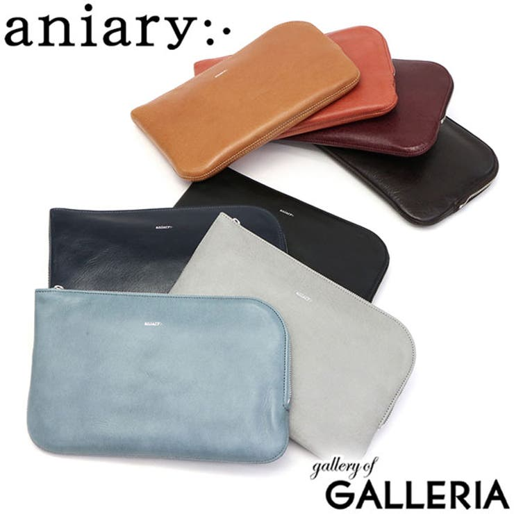 マルチケースL Antique Leather   ギャレリア Bag&Luggage   詳細画像1