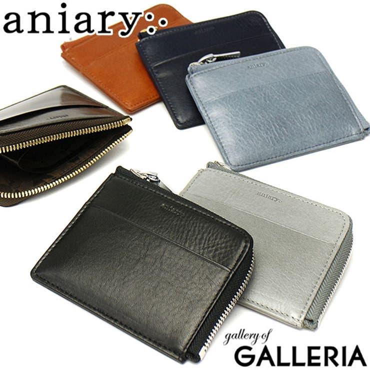 財布 コインケース 小銭入れ | ギャレリア Bag&Luggage | 詳細画像1