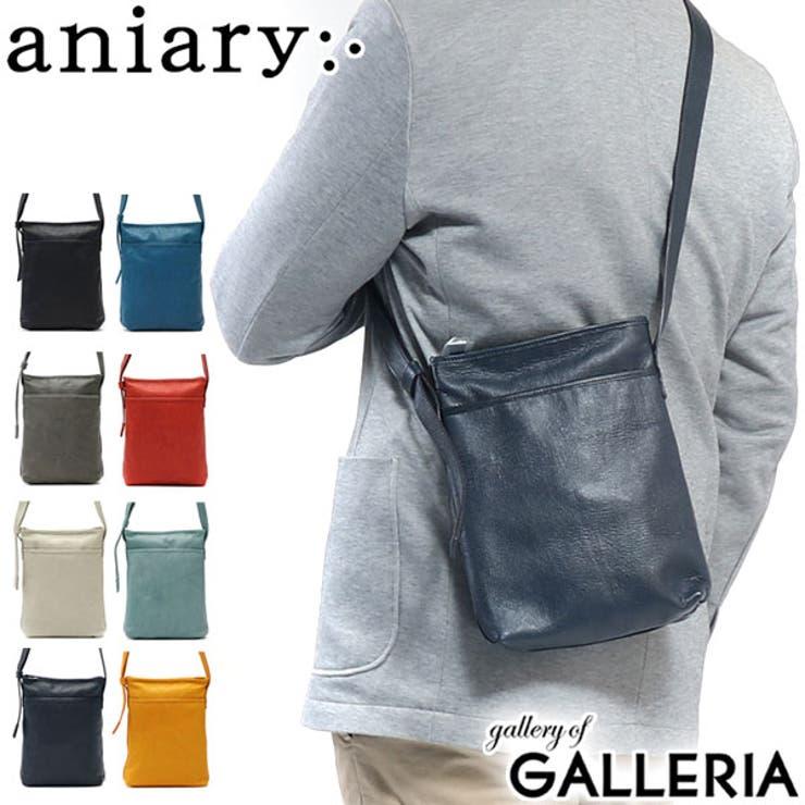 ショルダー ショルダーバッグ メンズ   ギャレリア Bag&Luggage   詳細画像1