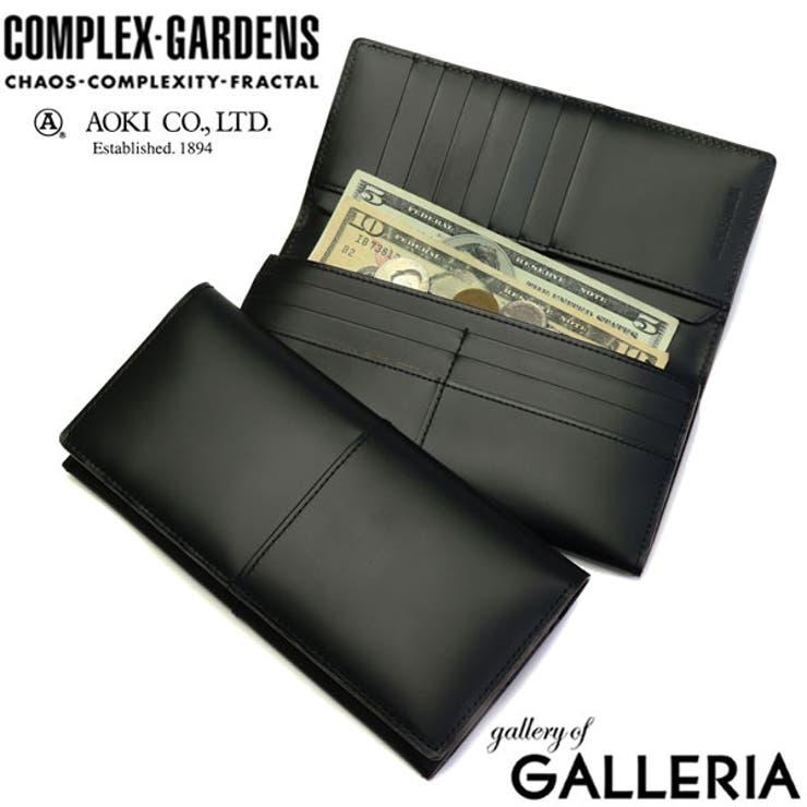 財布 コンプレックスガーデンズ COMPLEX | ギャレリア Bag&Luggage | 詳細画像1