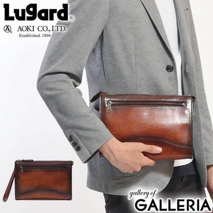 バッグ AOKI セカンドバッグ | ギャレリア Bag&Luggage | 詳細画像1