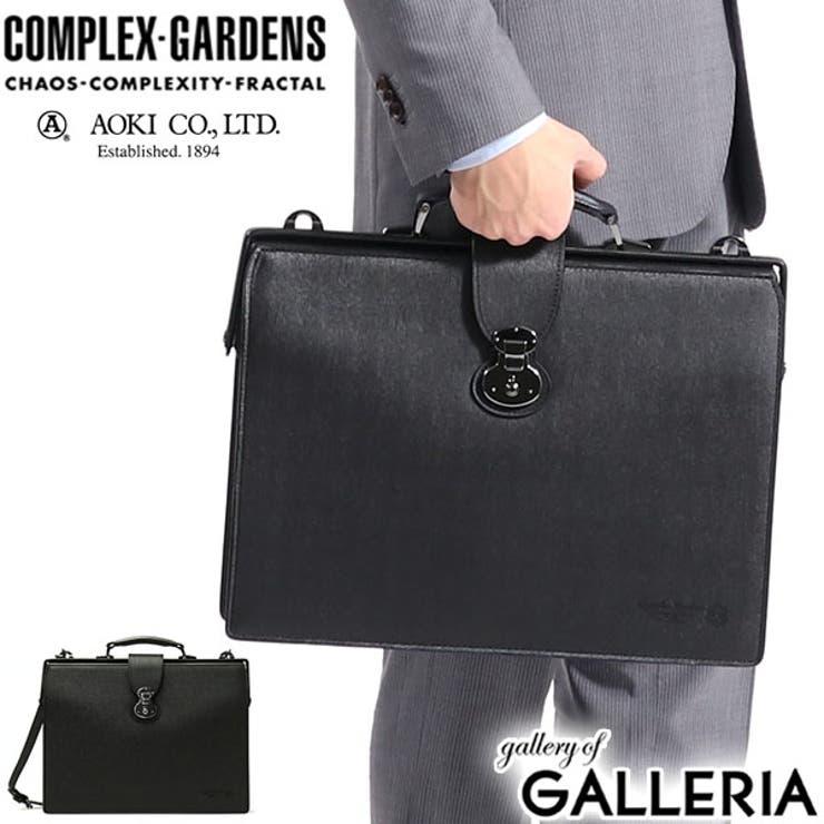 ダレスバッグ ビジネスバッグ コンプレックスガーデンズ | ギャレリア Bag&Luggage | 詳細画像1