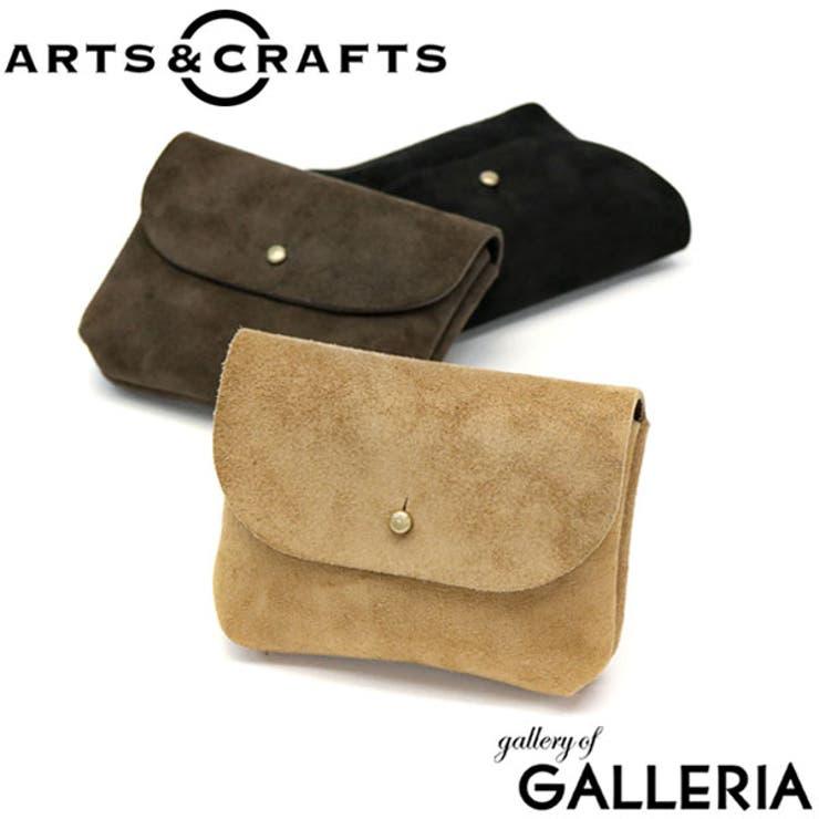 ポーチ ARTS&CRAFTS 小物入れ | ギャレリア Bag&Luggage | 詳細画像1