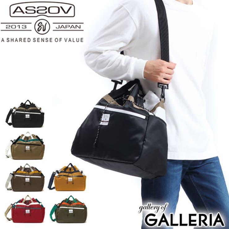 ショルダーバッグ AS2OV バッグ | ギャレリア Bag&Luggage | 詳細画像1