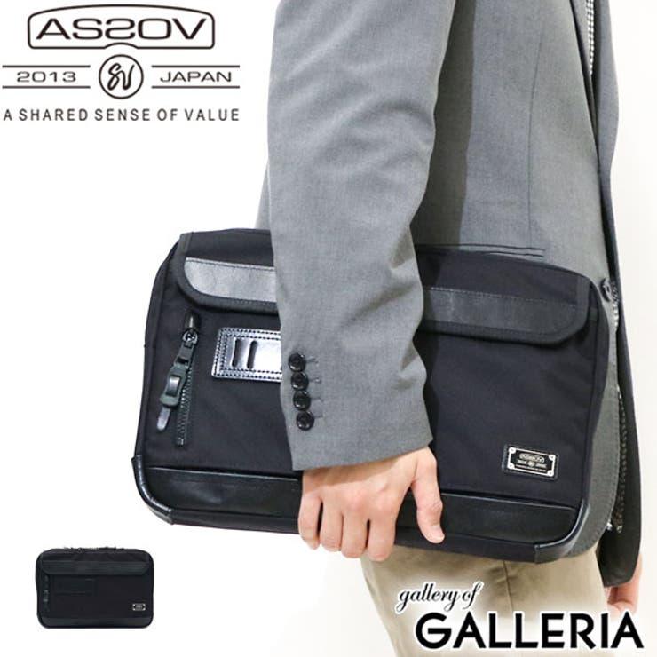ドキュメントケース クラッチバッグ A4 | ギャレリア Bag&Luggage | 詳細画像1