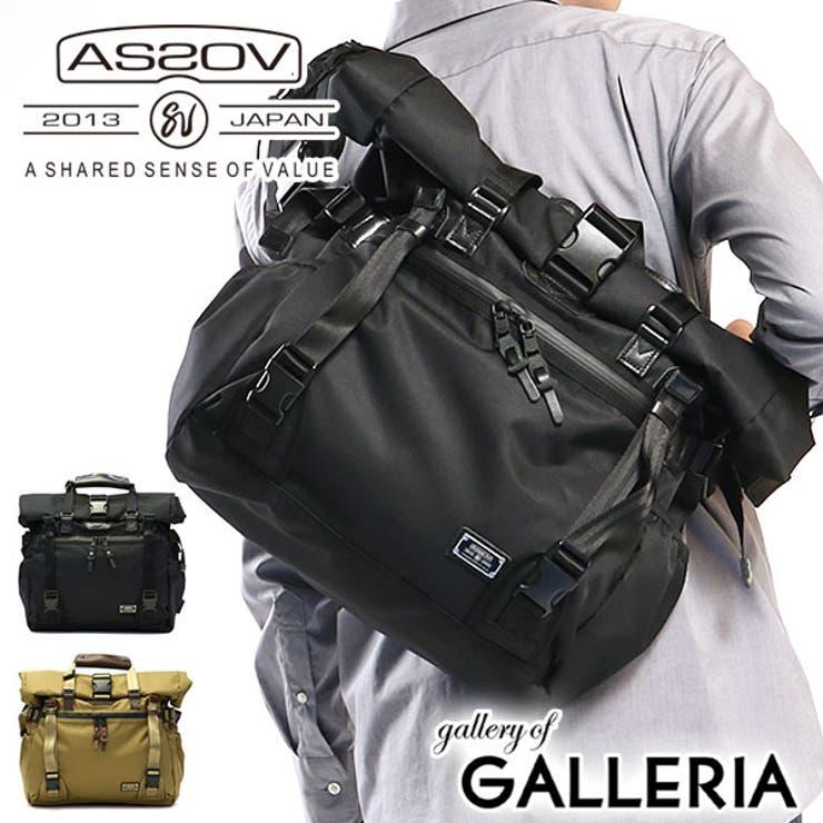 ショルダートート AS2OV CORDURA   ギャレリア Bag&Luggage   詳細画像1