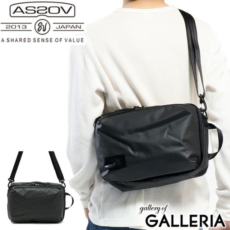 ショルダー バッグ AS2OV   ギャレリア Bag&Luggage   詳細画像1