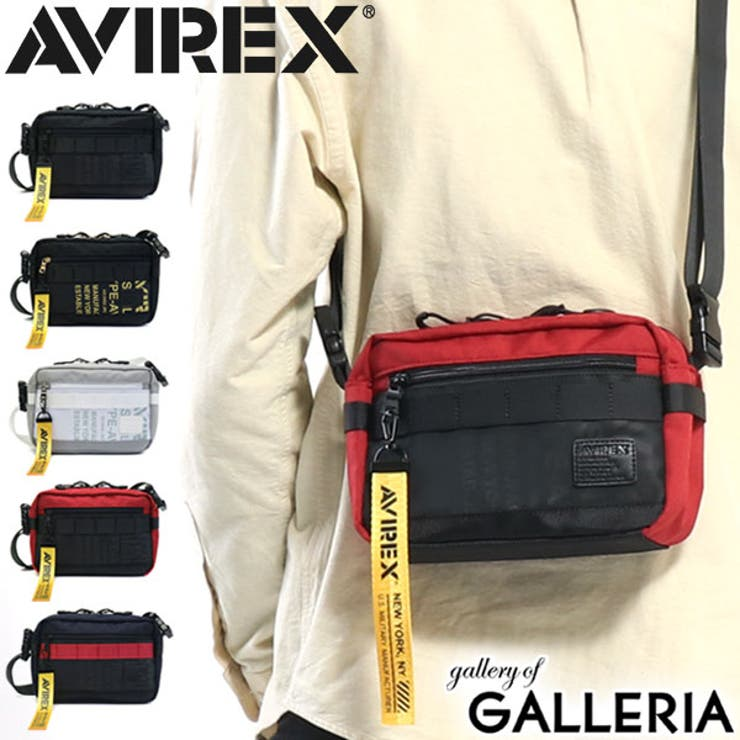AVIREX アビレックス ショルダー | ギャレリア Bag&Luggage | 詳細画像1