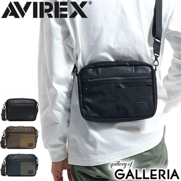 ショルダーバッグ AVIREX ミニショルダー | ギャレリア Bag&Luggage | 詳細画像1