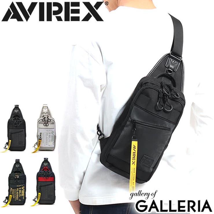 AVIREX ワンショルダーバッグ アビレックス | ギャレリア Bag&Luggage | 詳細画像1