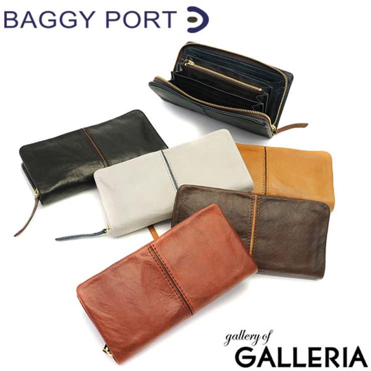 財布 BAGGY PORT | ギャレリア Bag&Luggage | 詳細画像1
