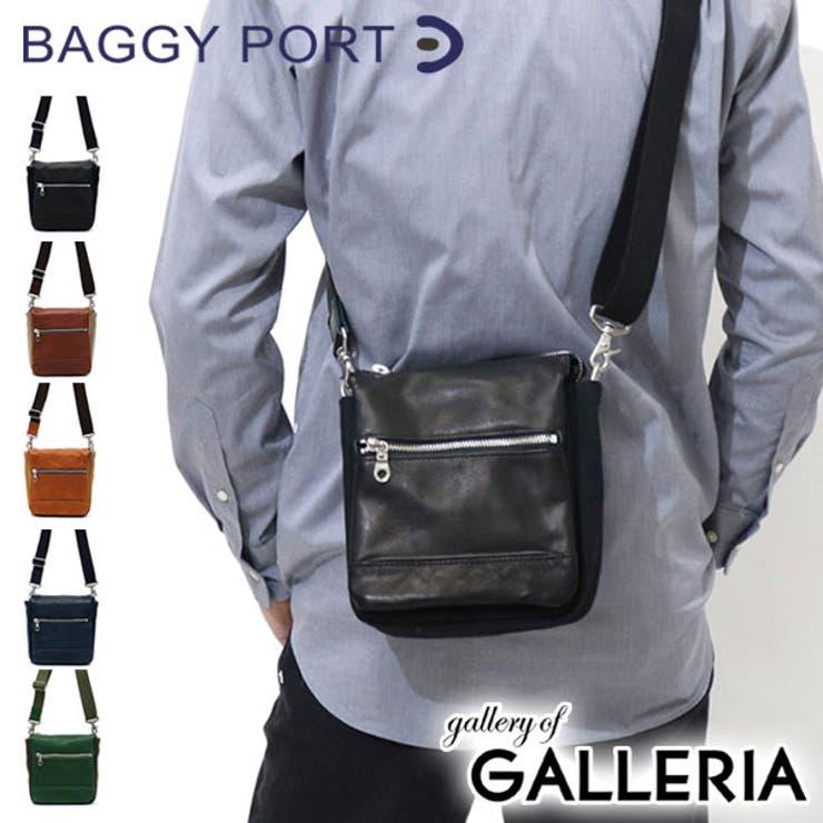 バッグ BAGGY PORT | ギャレリア Bag&Luggage | 詳細画像1