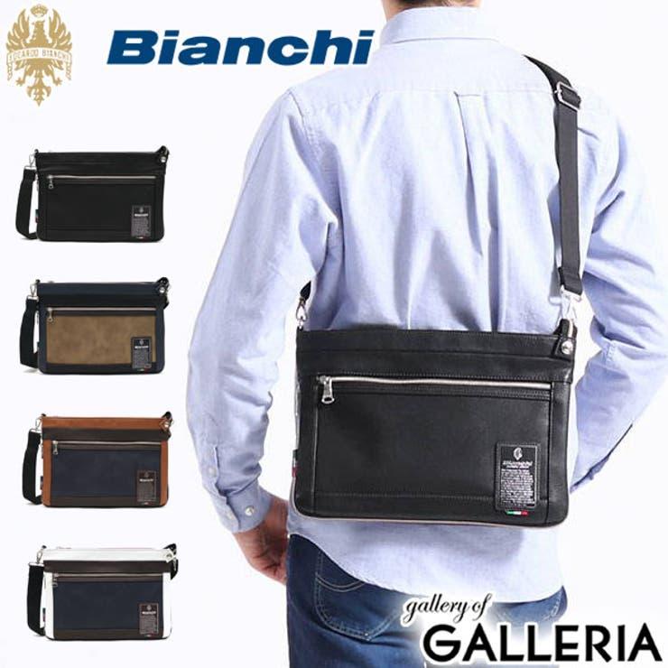 バッグ Bianchi ショルダーバッグ | ギャレリア Bag&Luggage | 詳細画像1