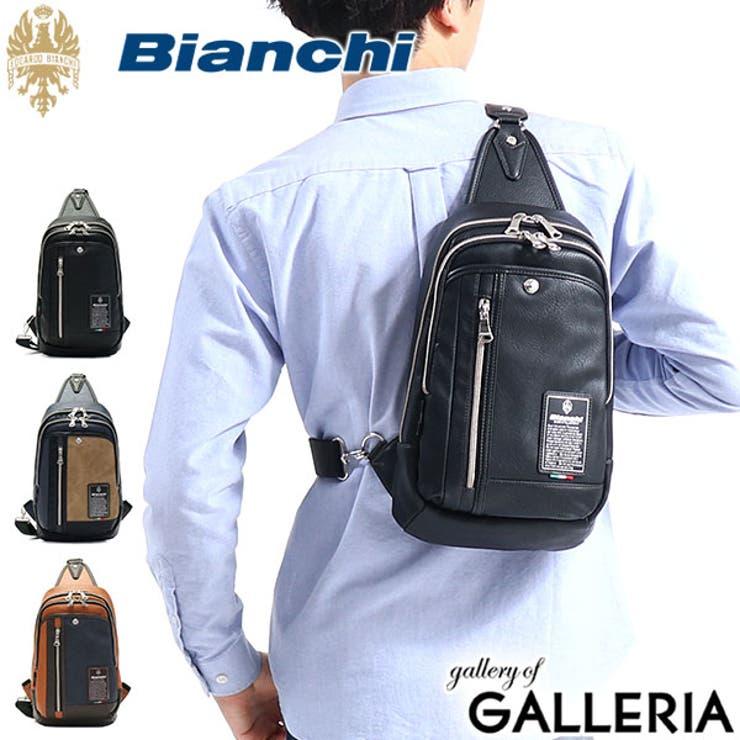 ボディバッグ Bianchi ワンショルダーバッグ | ギャレリア Bag&Luggage | 詳細画像1