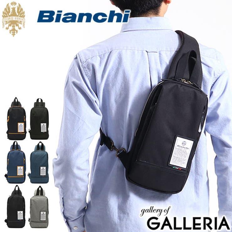 ボディバッグ Bianchi ワンショルダー | ギャレリア Bag&Luggage | 詳細画像1